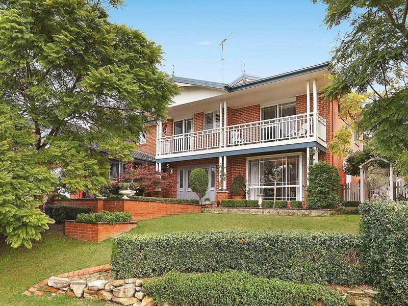 8 Priest Place, Barden Ridge, NSW 2234