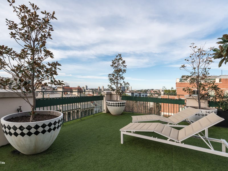 501/19-35 Bayswater Road, Potts Point, NSW 2011