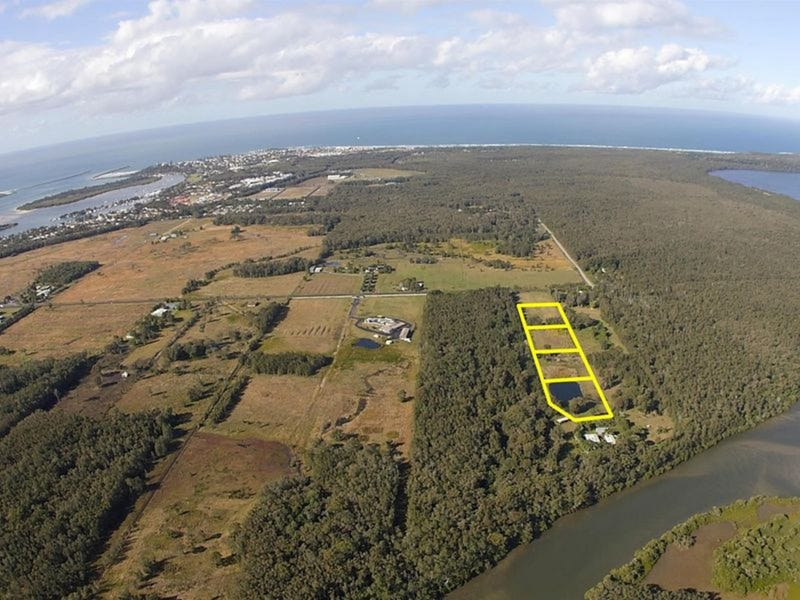Lot 7, 162 Carrs Drive, Yamba, NSW 2464