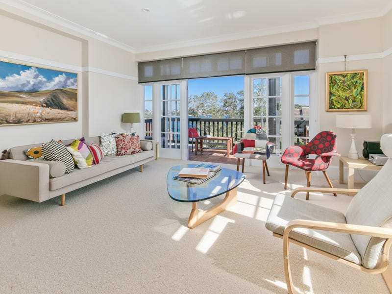 2/43 Blues Point Road, McMahons Point, NSW 2060