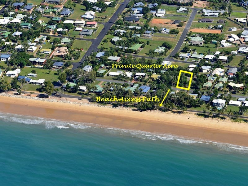 16 Wall Street, South Mission Beach, Qld 4852