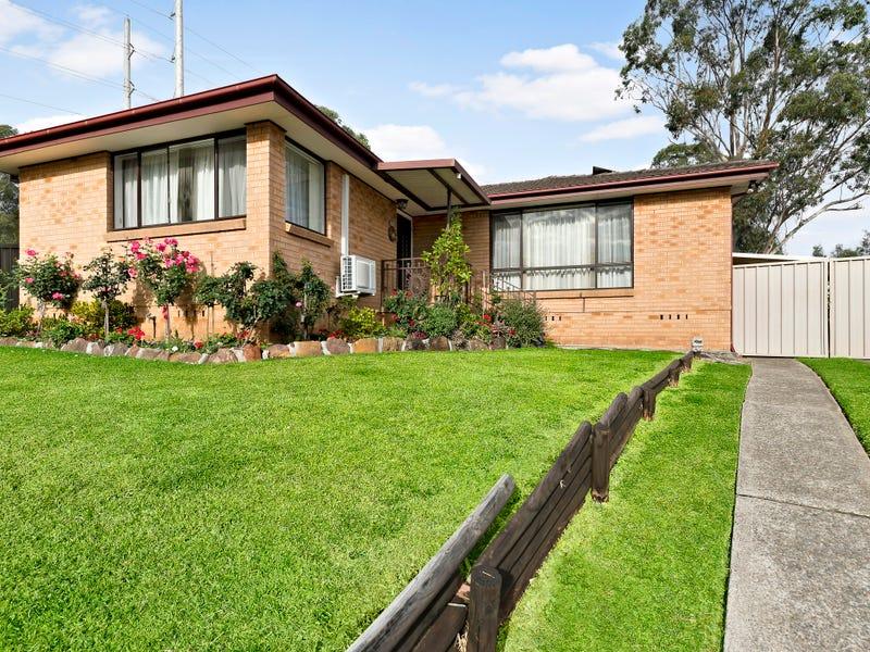 52 Kisdon Crescent, Prospect, NSW 2148