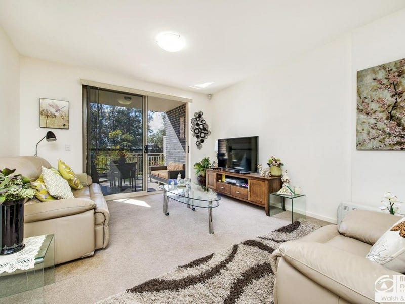 20/17-19 Hutchison Ave, Kellyville, NSW 2155