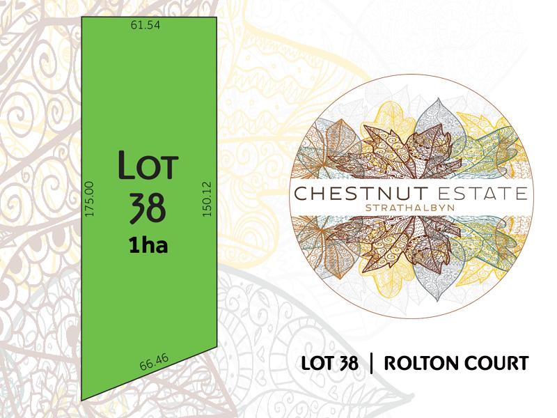 Lot 38, Rolton Court, Strathalbyn, SA 5255