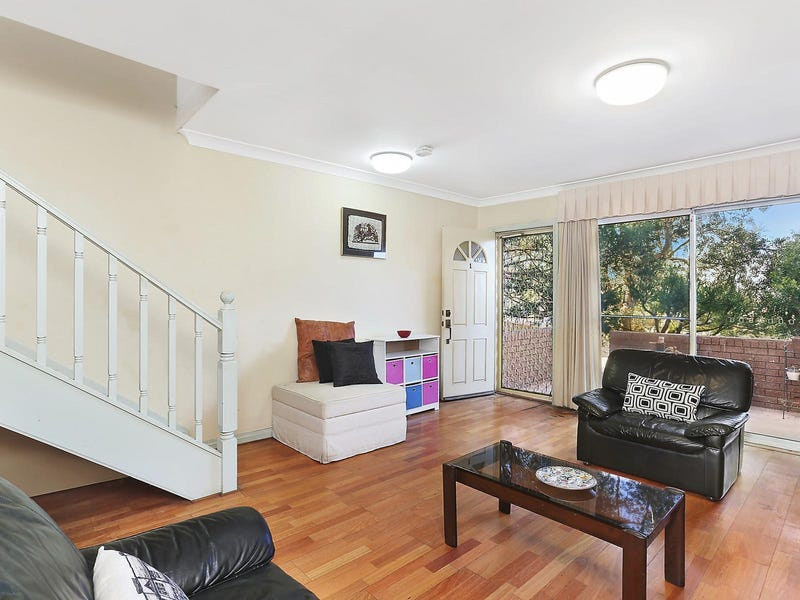 1/31 Gladstone Avenue, Ryde, NSW 2112
