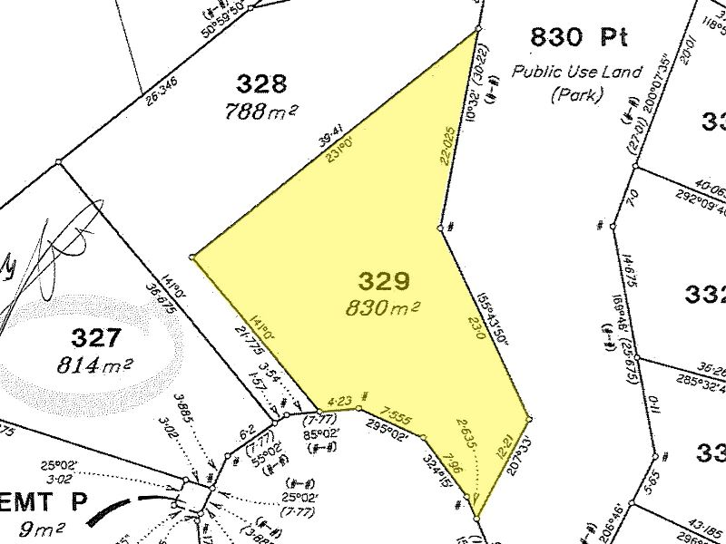 lOT 329 & 328, 6 & 8 stage 6, Tarwhine Close, Kanimbla, Qld 4870