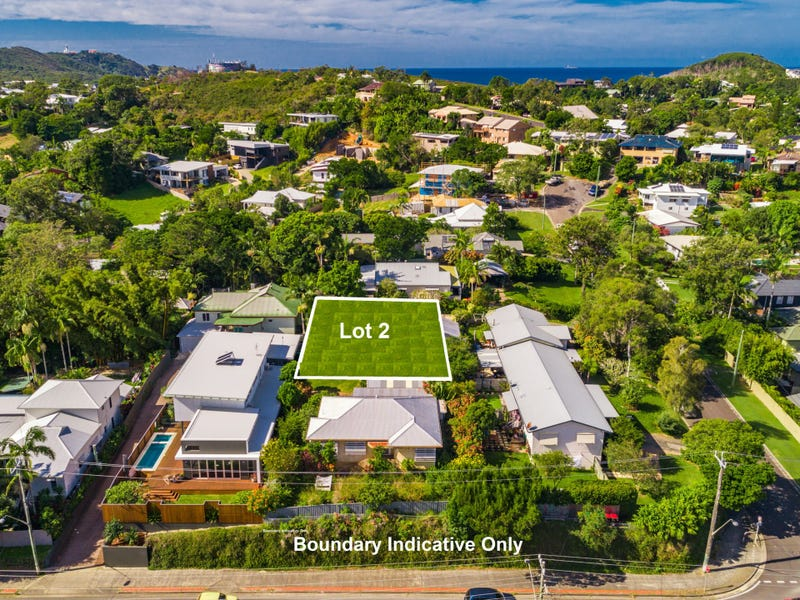 Lot 2, 35 Bangalow Road, Byron Bay
