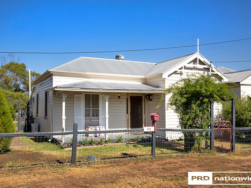 33 Henry Street, Werris Creek, NSW 2341