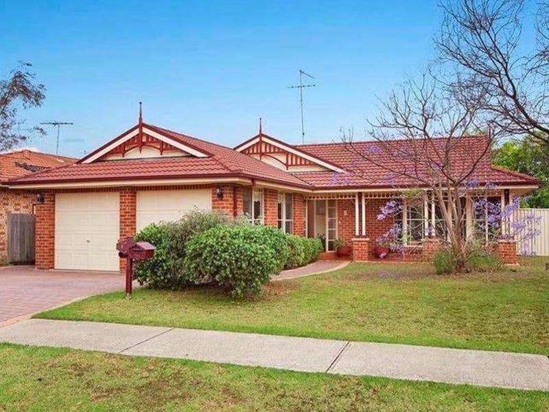 1 Athlone Street, Cecil Hills, NSW 2171