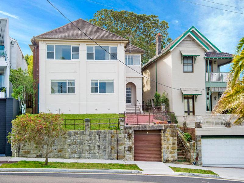 4 Higgs Street, Randwick, NSW 2031