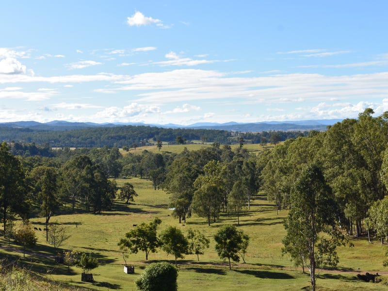 1217 Dyraaba Road, Kyogle, NSW 2474