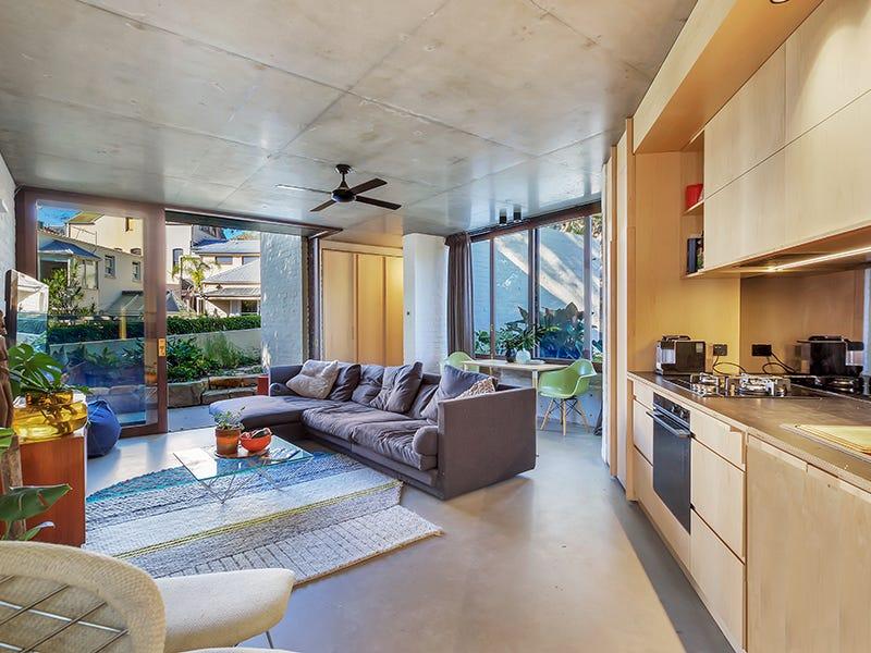 8A Broderick Street, Balmain, NSW 2041