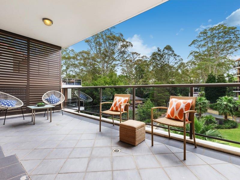 526/2C Munderah Street, Wahroonga, NSW 2076