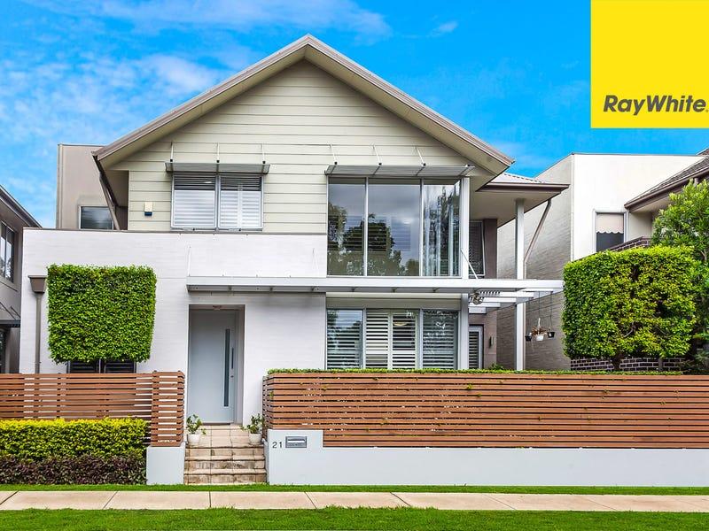 21 Naying Drive, Pemulwuy, NSW 2145