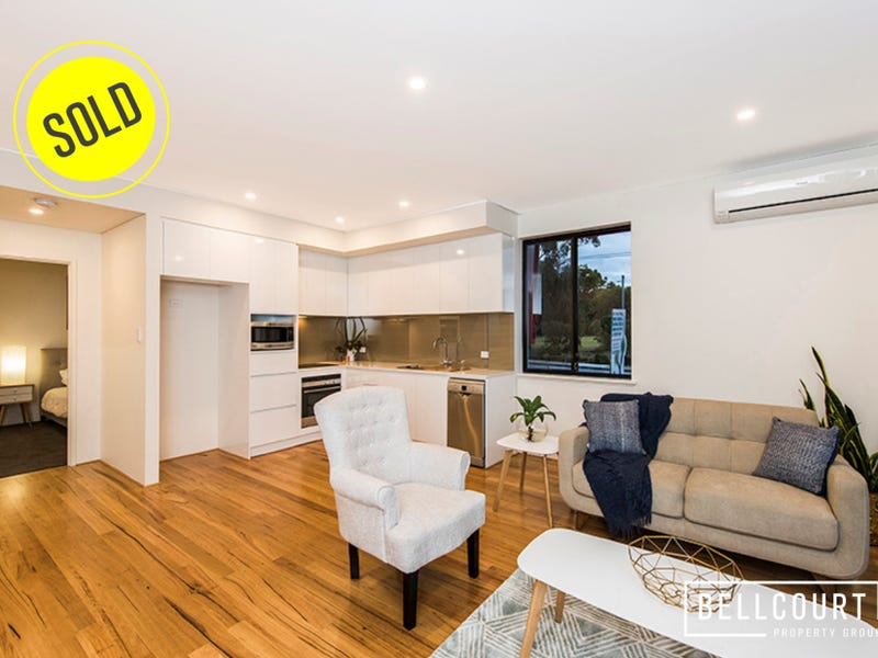 3/112 Alfred Road, Claremont, WA 6010
