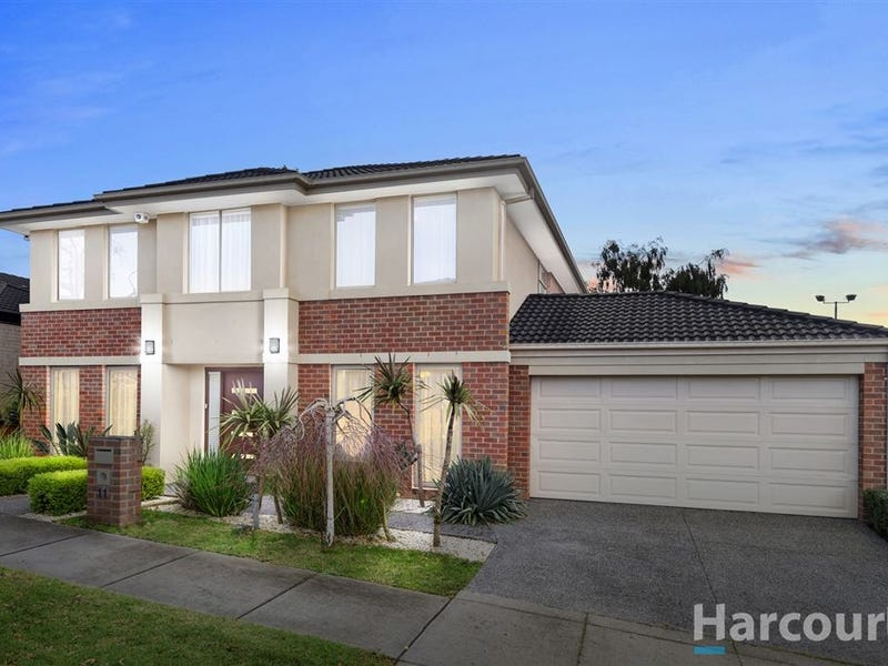 11 Derby Place, Mulgrave, Vic 3170