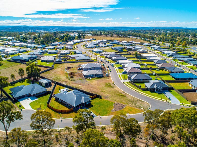 Lot 805, The Foothills Estate, Armidale, NSW 2350