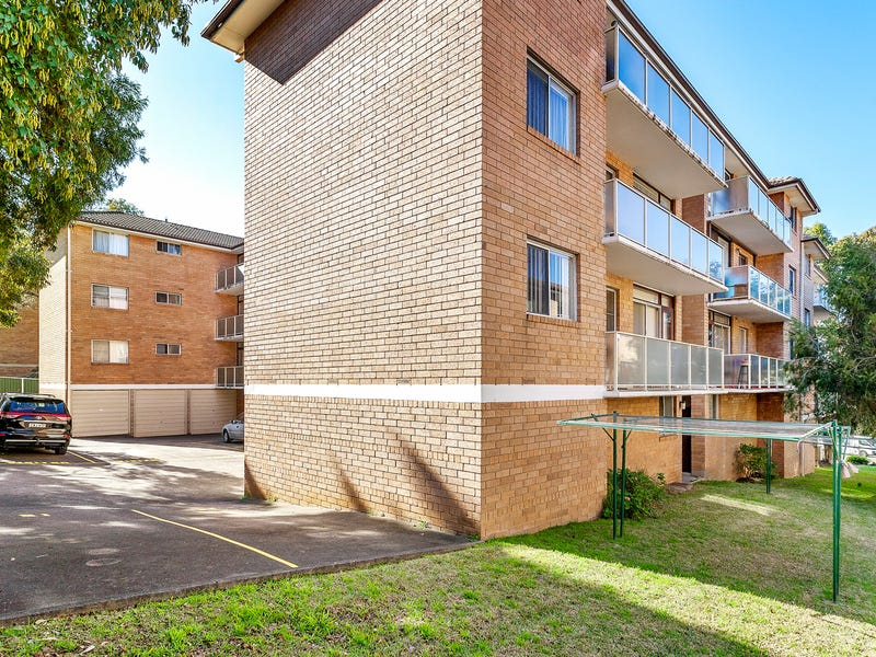 21/8-10 Lane Cove Road, Ryde, NSW 2112