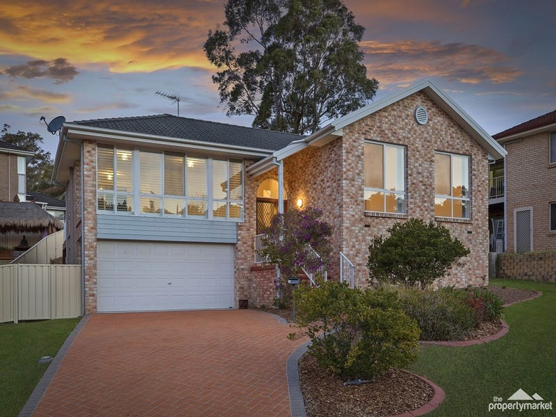 96 Bottlebrush Drive, Glenning Valley, NSW 2261
