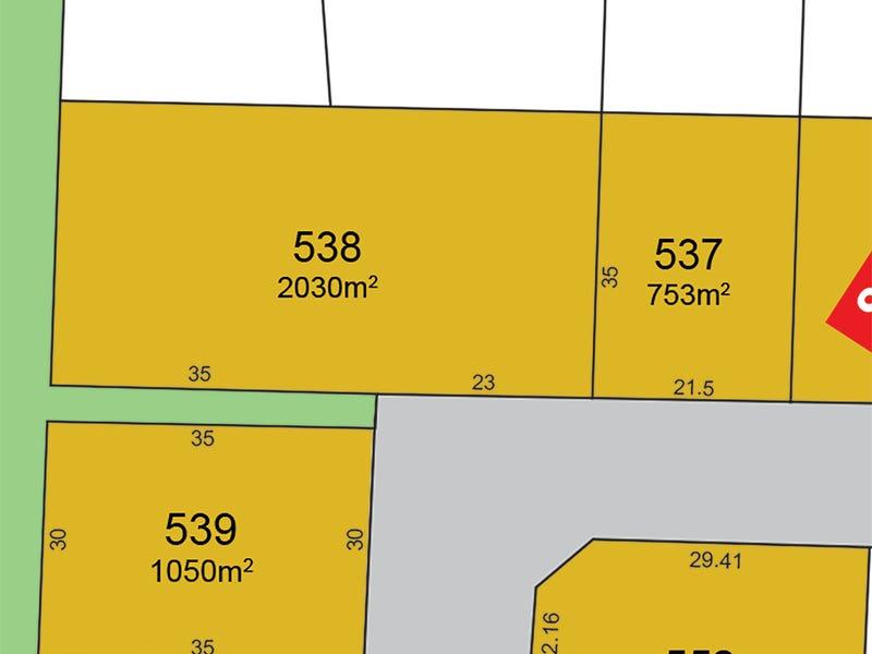 Lot 538, 12 Hann Way, Laverton, WA 6440