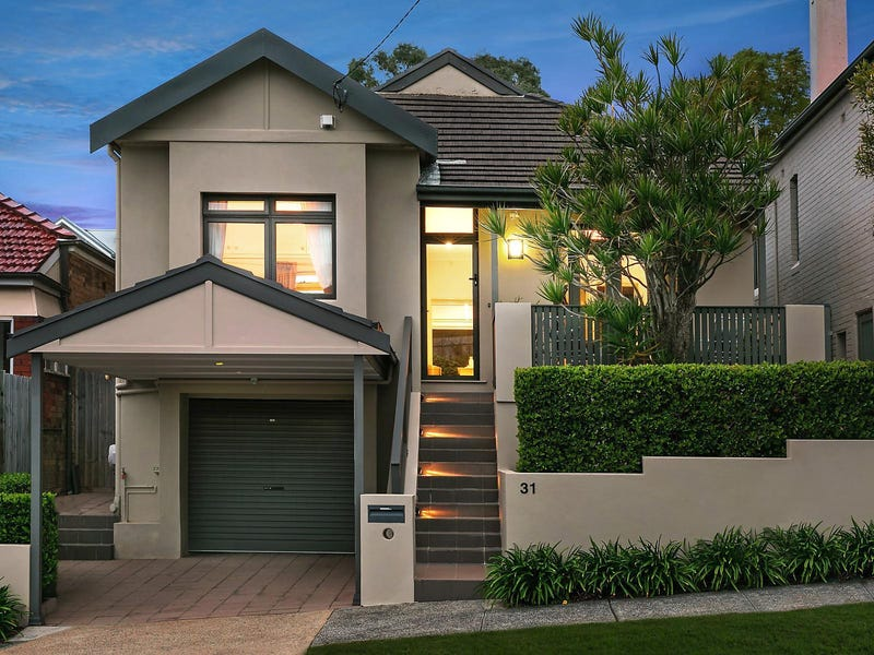 31 Northcote Street, Naremburn, NSW 2065