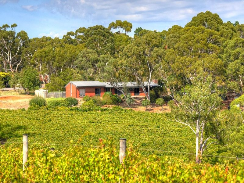 75 Loud Road, Chandlers Hill, SA 5159