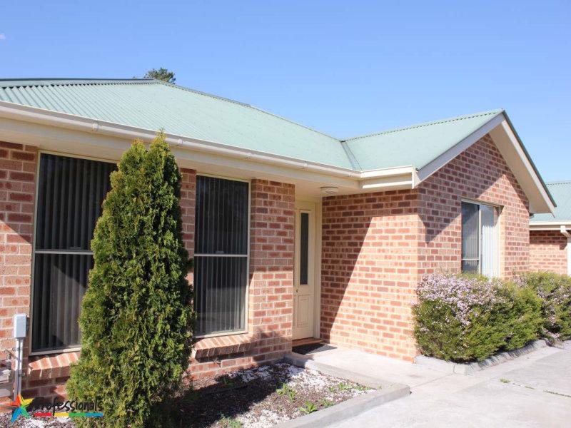 4/356 Stewart Street, Bathurst, NSW 2795