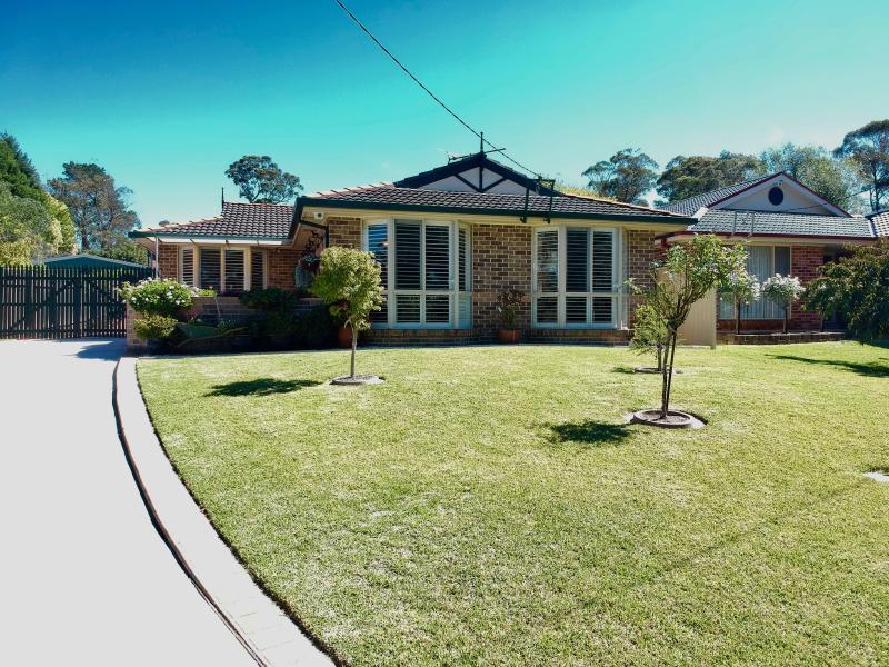 34 Railway  Avenue, Colo Vale, NSW 2575
