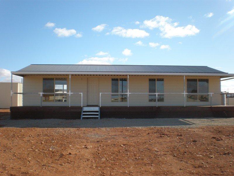 Lot 416 Government Road, Andamooka, SA 5722