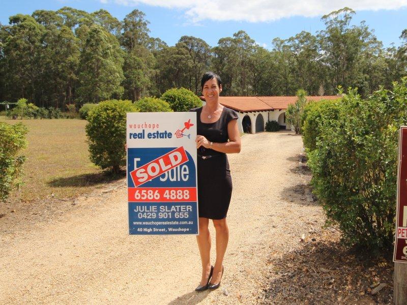 59 Fishers Ridge, Beechwood, NSW 2446