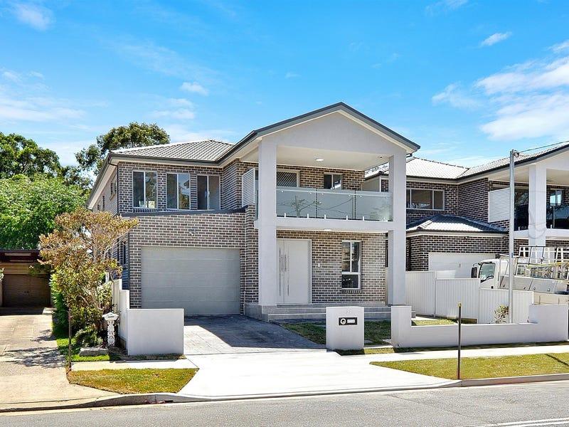2A Kawana Street, Bass Hill, NSW 2197