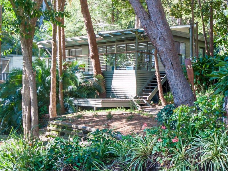30 Richard Rd, Scotland Island, NSW 2105