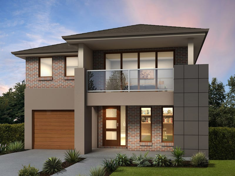 Lot 20 Dalmatia Avenue, Edmondson Park, NSW 2174