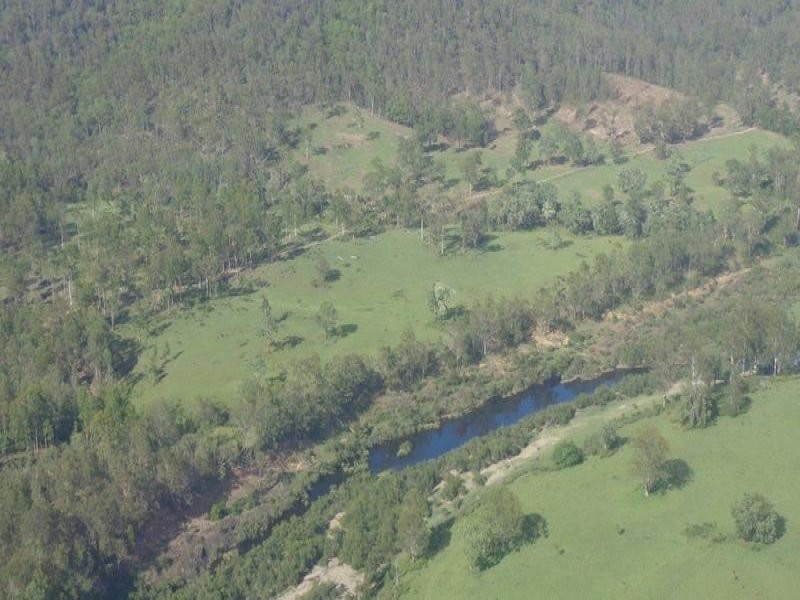 Lot 19 Boundary Creek Road, Nymboida, NSW 2460