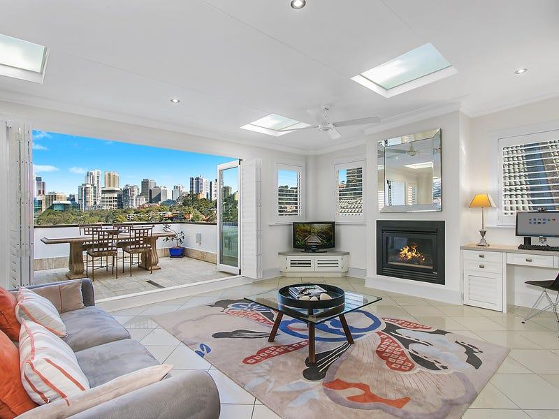 2/6 Montpelier Street, Neutral Bay, NSW 2089