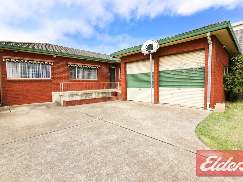 60 Greystanes Road, Greystanes, NSW 2145