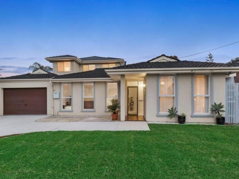 2 Henderson Court, Glen Waverley