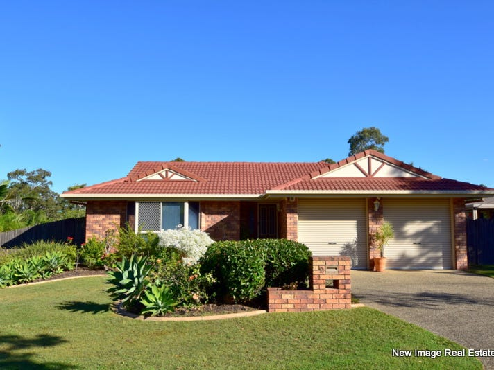 2 Noumea Place, Forest Lake, Qld 4078