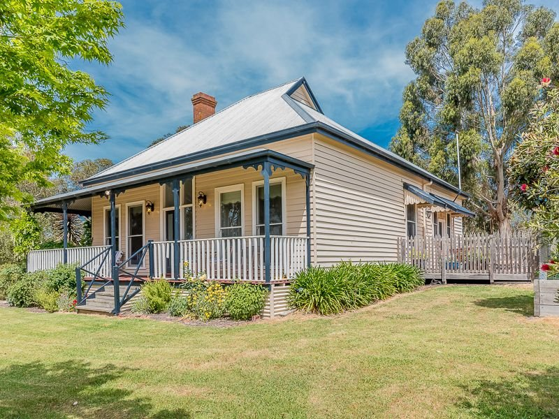 160 Drysdales Road, Outtrim, Vic 3951