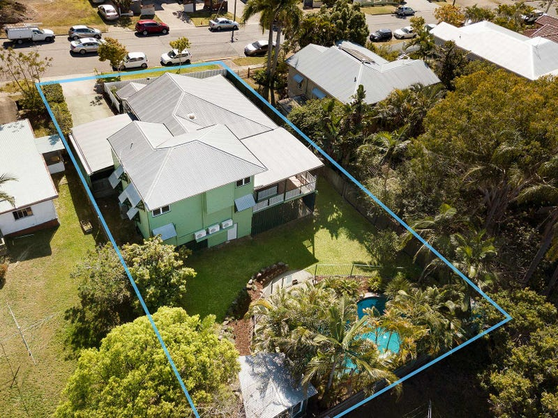 94 Peach Street, Greenslopes, Qld 4120