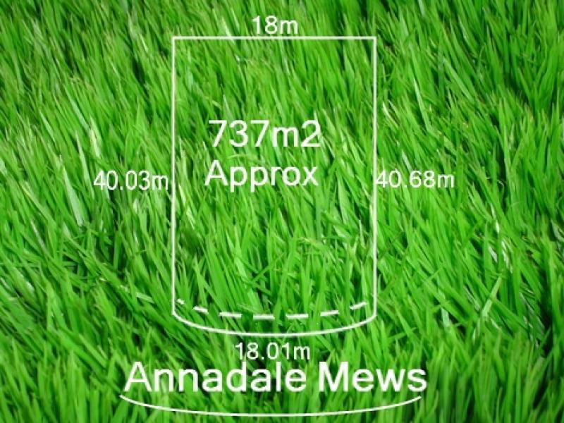 24 Annadale Mews, Greenvale, Vic 3059