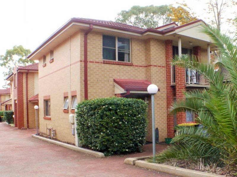 6/15 Martin Street, Lidcombe North, NSW 2141