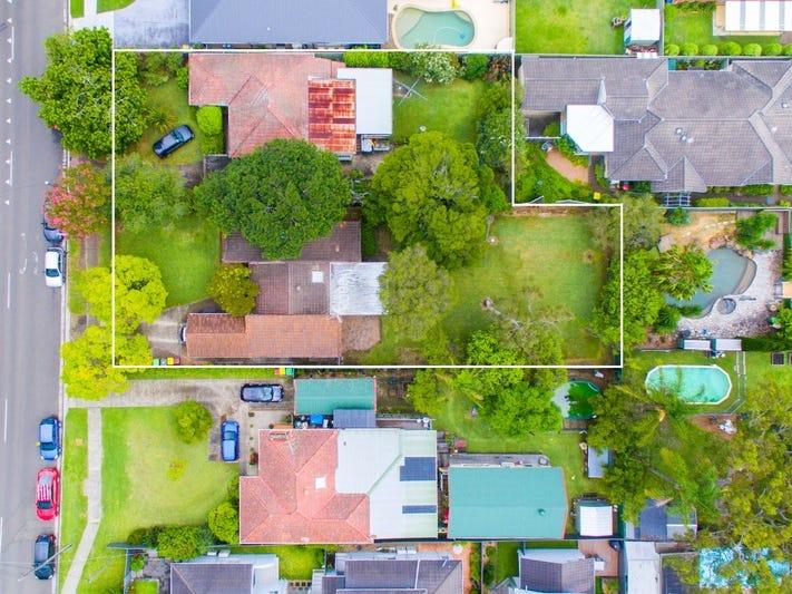 27-29 Waratah Road, Engadine, NSW 2233