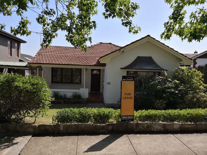 34 Narani Crescent, Northbridge, NSW 2063