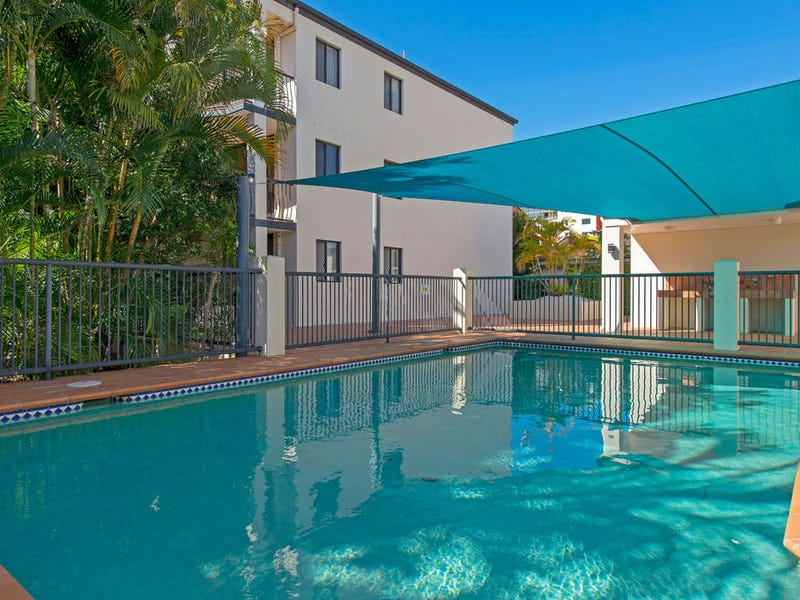 9/217 Scarborough Street, Southport, Qld 4215