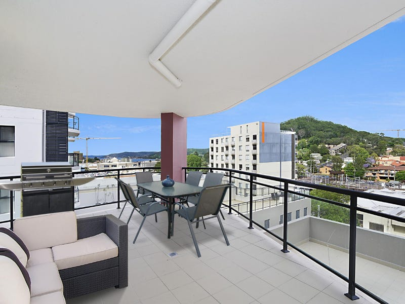 17/24 Watt St, Gosford, NSW 2250