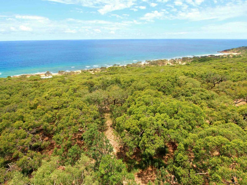 92 Springs Rd Sunrise, Agnes Water, Qld 4677