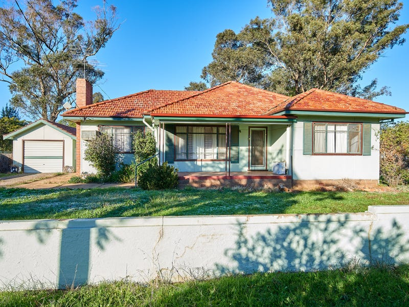 95 Waterview Street, Ganmain, NSW 2702