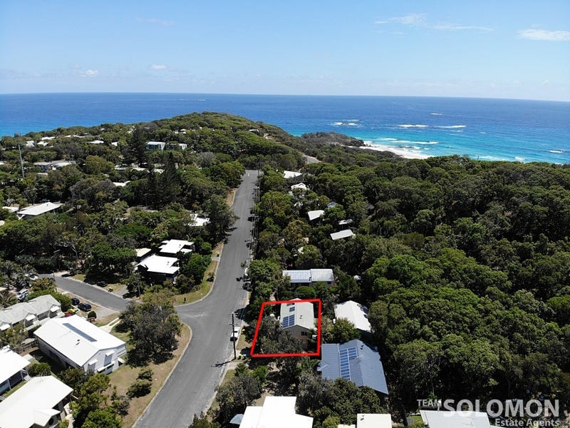 15A Bimba Street, Point Lookout, Qld 4183