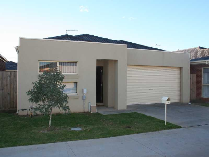 Unit 38/35-47 Tullidge Street, Melton, Vic 3337